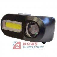Latarka czołowa Top-LIGHT SE-H2 BOX