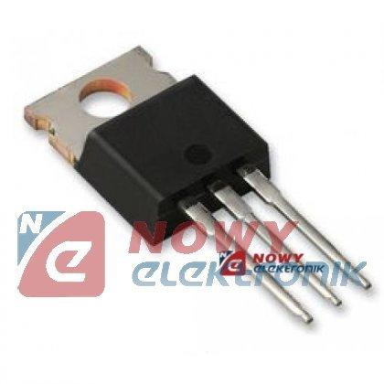 STP6NK90Z             Tranzystor Mosfet-N 900V 6A  140W
