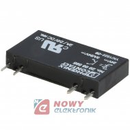 Przekaźnik półprz.2966595  24VDC Uster:19.2-28.8VDC wyj.3A 3-33V DC