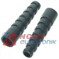 Osłona kabla do BNC-103/RG58 odgiętka