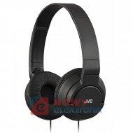 Słuchawki JVC HAS-180B nauszne