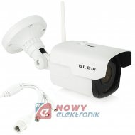 Kamera IP BLOW BL-IP5TV9S4WWiFi 5MP Tuba zewn. 2,8-12mm IR-60m