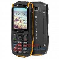 Telefon GSM Kruger@Matz IRON 2S komórkowy dual SIM