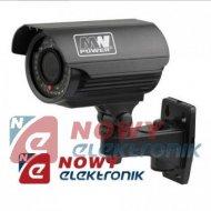 Kamera HD-AHD THS40-720PMZ ULC 1,0MPX 720P 2,8-12mm IR40m c.szara