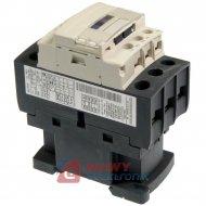 Stycznik LC1-D12 5,5kW 12A 230V przy 230V 3KW 1*NO,1*NC cert CE 380/400V