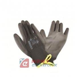 Rękawice ochronne GEKON r.8