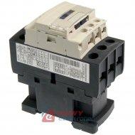 Stycznik LC1-D09 24V AC 9A 380/400V 9A 1*NO, 1*NC Przekaźnik