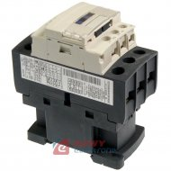 Stycznik LC1-D32 24V AC 32A 380/400V 32A 1*NO, 1*NC Przekaźnik