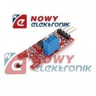 Moduł czujnika temperatury z termistorem do ARDUINO  KLON