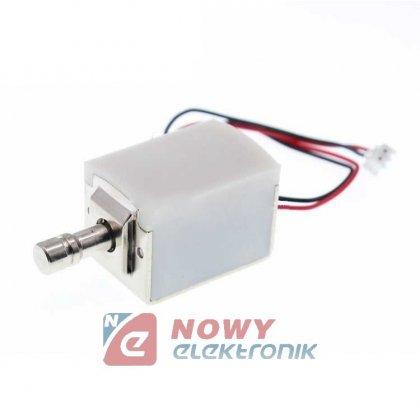 Elektrozaczep /rygiel do drzwi 12V  HD4027