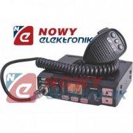 CB radio CRT S-8040 AM/FM ASQ   AUTO SQUELCH (ASC)