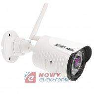 Kamera IP Xblitz Force 2 FULL   FULL HD IP66 wifi biała zewnętrzna