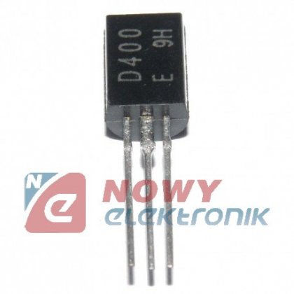 2SD400 - 2SC1384     Tranzystor