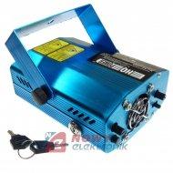Efekt MINI Projektor Laserowy RG -150mW  VELLEMAN