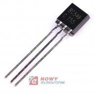 BC549C - BC239C npn   Tranzystor