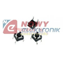 Mikroswitch 6x6mm 4.3/0.8mm A06