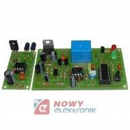 J-048 Bariera optoelektroniczna, podczerwona, do alarmu