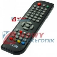 Pilot do odb. TV naz. HD-301 HD-302, HD-303 DVB-T,  LTC