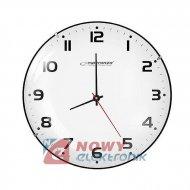 Zegar ścienny ESPERANZA EHC018F FRANCISC