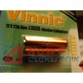 Bateria 23A VINNIC 12V LRV08
