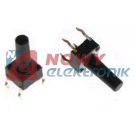 Mikroswitch 6x6mm 13/9.5mm(10mm) --3622 TP-1101D