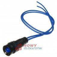 Kontrolka LED FI-5/230V niebies.
