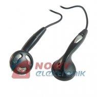 Słuchawka AX78HP-2/2.5mm MP4