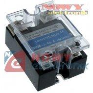 Przekaźnik półprz.SSRNC 240A  AC Input 80-250V AC, Output 40A 24V-280V