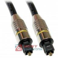 Kabel optyczny T-T 1,5m HQ NEPOW NEPOWER