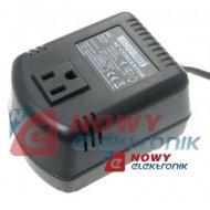 ATST Zasilacz AC 110V 100W 200-230V/100-120V