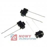 Mikroswitch 6x3,5mm 1,5/5mm taśm INT-1101P/5,0mm TS03T-050