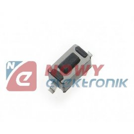 Mikroswitch smd 6x3.5mm 0.8/4.3 Tact Switch TSS03-043