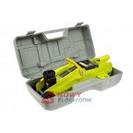 Podnośnik hydrauliczny 2T Keltin walizka (1) typ zaba