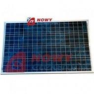 Bateria słoneczna 55W 18,14V 3,04A 668x655x35mm (solarna/panel)MWG55