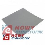 CB Folia ALU 16x16 aluminiowa do podstaw magnetycznych