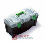 Skrzynka GREENBOX N22Gorganizer narzędziowa