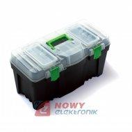 Skrzynka GREENBOX N25Gorganizer narzędziowa