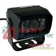 Kamera cofania BX07 bus 6 diód 420TVL 0.5Lux 120°