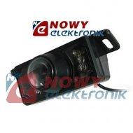 "Kamera cofania BX03 7led 1/4"" 420TVL 120°"