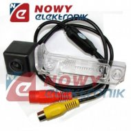 Kamera cofania do VW LED Jetta,Passat,Golf IV,T5 LED