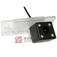Kamera cofania do VW Polo AccFast LED