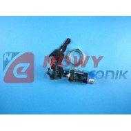 Stacyjka S216W ON-MON 2A/250VAC S215A/JD7510A A126 chwilowa