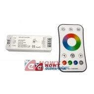 Sterownik LED RGB 12A 2,4GHz  RF 3x4A 12-24V