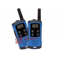 Radiotelefon MOTOROLA T41 kpl. PMR Krótkofalówka