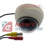 """Kamera kolor WK-S355U DOME 1/3""""SONY,540TVL"""
