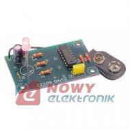Zestaw AVT753B Kit wielokolorowy gadżet xEdW01/07