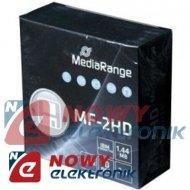 """Dyskietka 3,5""""  MediaRange MF2HD MF-2HD 1.44MB"""