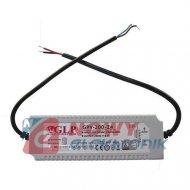 Zasilacz ZI LED 24V/8,3A IP67 GPV-200-24 Impulsowy