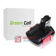 Akumulator Bosch 26073 35249 12V Ni-MH GREEN CELL