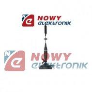 CB antena BLOW - 720M70cm magn. łamana 5dBi
